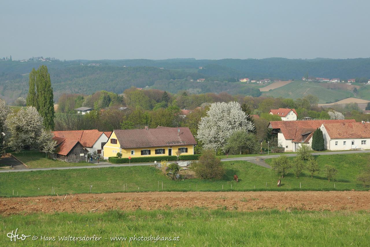 Auf dem vulgo Paulus-Hof in Waltra lebt auch heute noch eine Familie Waltersdorfer