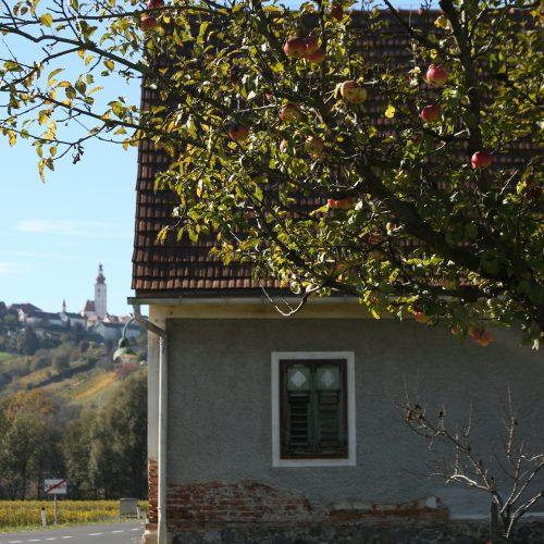 Karbach bei Straden